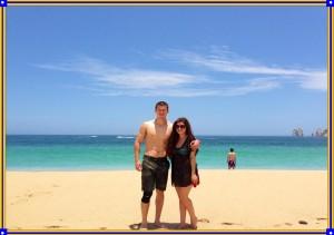 Vacations @Riu Santa Fe Cabo San Lucas